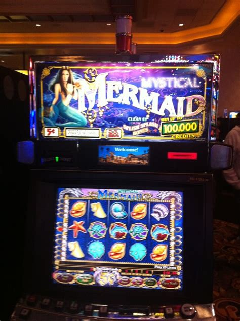 table mountain casino slot machines mystical mermaid slot machine san manuel indian casino