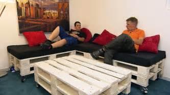 balkon sofa selber bauen anleitung balkon sofa bauen sofa aus paletten bauanleitung