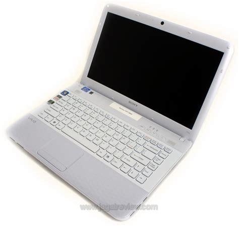 Laptop Apple Warna Putih review notebook sony vaio vpceg18fg serba putih dengan motif menawan jagat review