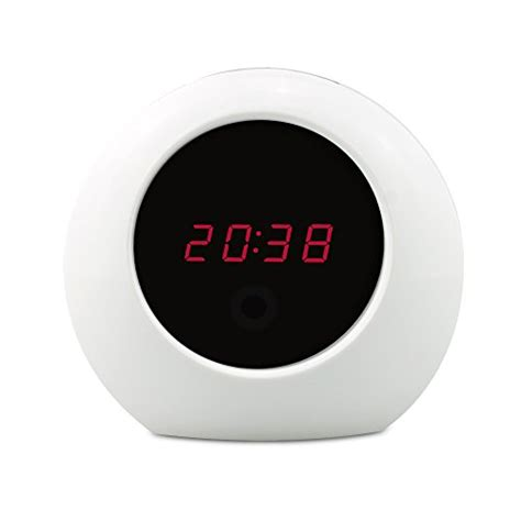 sappywoon alarm clock motion activated