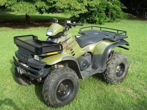 Polaris Repairing And Servicing Factory Based Guides