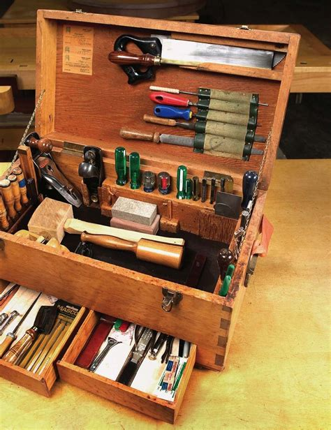 woodworking tools set 1000 images about woodworking tool box and tool storage