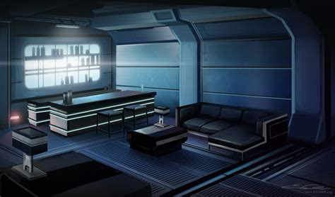 mass effect bedroom 29 09 2186 twisted minds