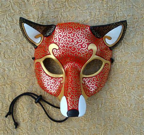 Handmade Animal Masks - 25 unique animal masks ideas on animal masks