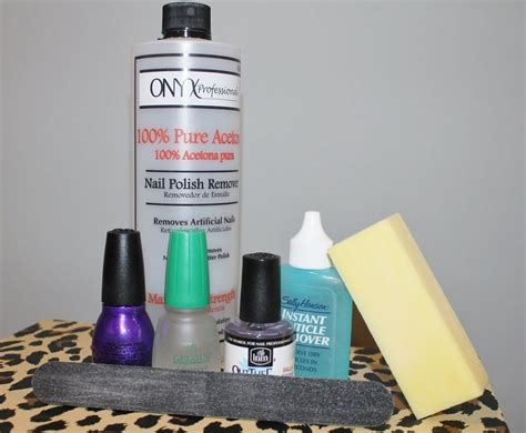How To Gel Nails Without Uv L by Diy Gel Manicure No Uv Light