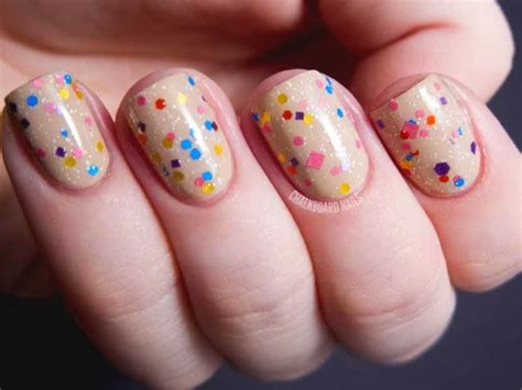top 5 cool nail designs easy to do at home nail