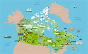 canada terrain map simple map design house design and decorating ideas