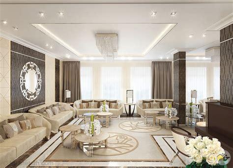 15 عکس دکوراسیون داخلی منزل لوکس در دبی خانه طرح