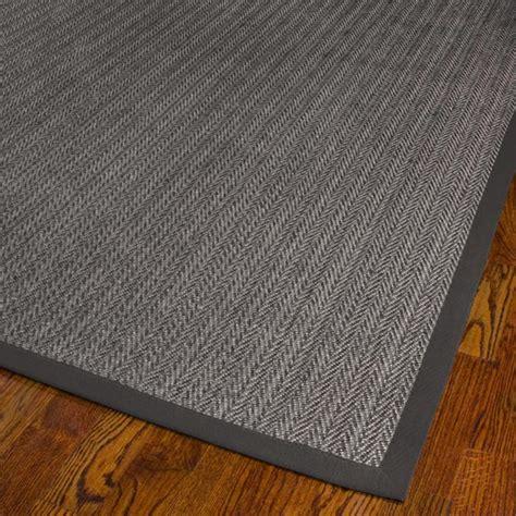 8x10 Sisal Rug by Safavieh Woven Fiber Uni Grey Sisal Rug