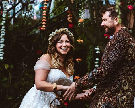 Charlotte Church Secretly Marries Longtime Boyfriend Jonny