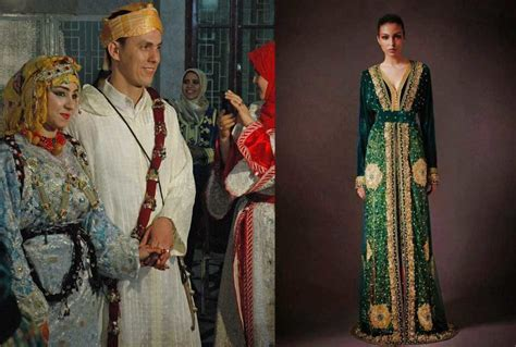 what is traditional style moroccan traditional clothes culture friendly morocco