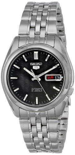 Nam Mahameru Automatic Mh002 Stainless Steel đồng hồ nam seiko snk361 automatic stainless steel