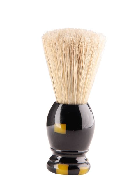 Handmade Brush - handmade brush with bristles