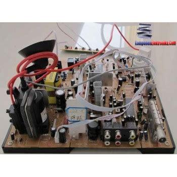 Harga Mesin Tv Merk Wansonic cari mesin motherboard tv komponen elektronika