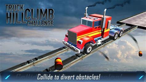 hill climb racing truck hill climb truck challenge apk v1 8 mod for