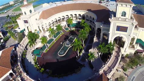 brio at gulfstream gulfstream park hallandale stock footage video 5214278