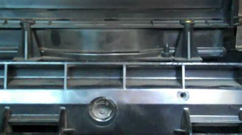 2005 mitsubishi galant blower motor resistor 2001 2005 mitsubishi galant end blower motor repair
