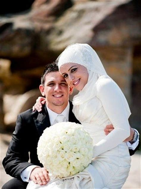 wedding Muslim couple #Perfect Muslim Wedding   Hijab
