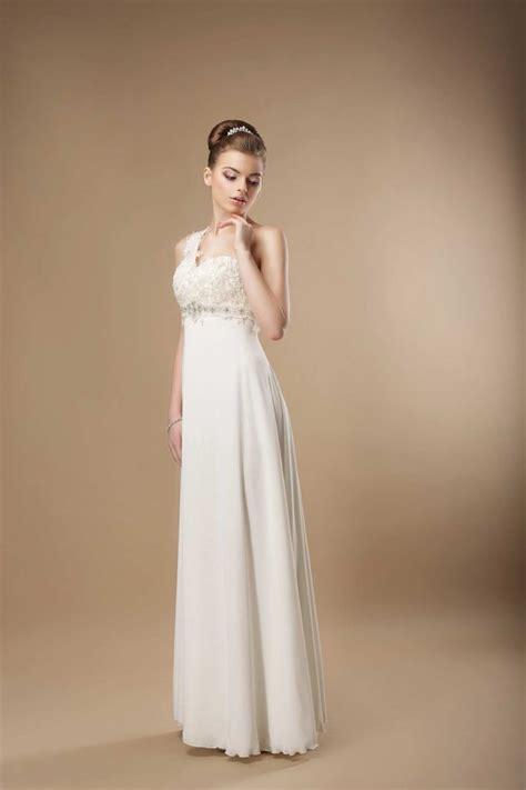 Schlichte Brautmode by Schlichte Brautkleider 10 Tipps F 252 R Einen Strahlenden