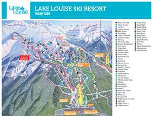 western canada ski resorts map ski banff lake louise norquay get 20 ski tickets