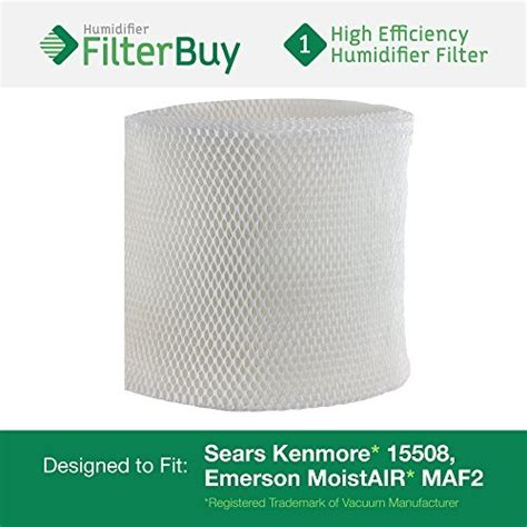 kenmore quiet comfort 7 humidifier filter compare price to kenmore quiet comfort humidifier