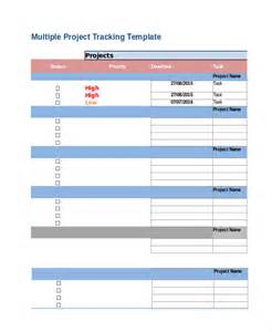 project tracker template excel excel project template 11 free excel documents