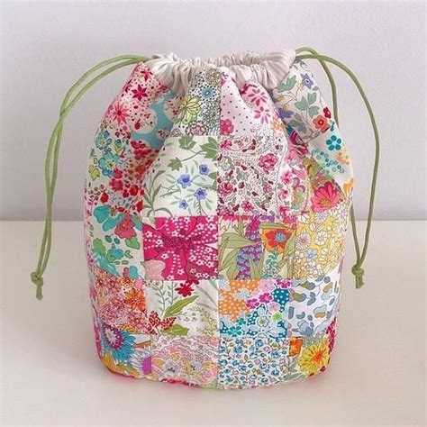 Easy Patchwork Bag Patterns - 17 best ideas about patchwork patterns on 4
