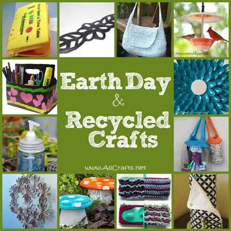 all crafts free earth day and recycled crafts allcrafts free crafts