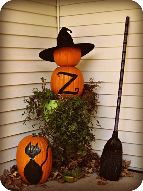 easy halloween decorations ideas magment