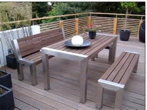 gebrauchte gartenmöbel für gastronomie design edelstahl design m 246 bel edelstahl design at