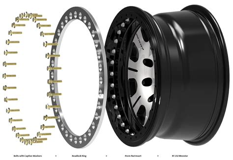 What Is Lock by What S The Bead Deal The Importance Of Beadlock Wheels