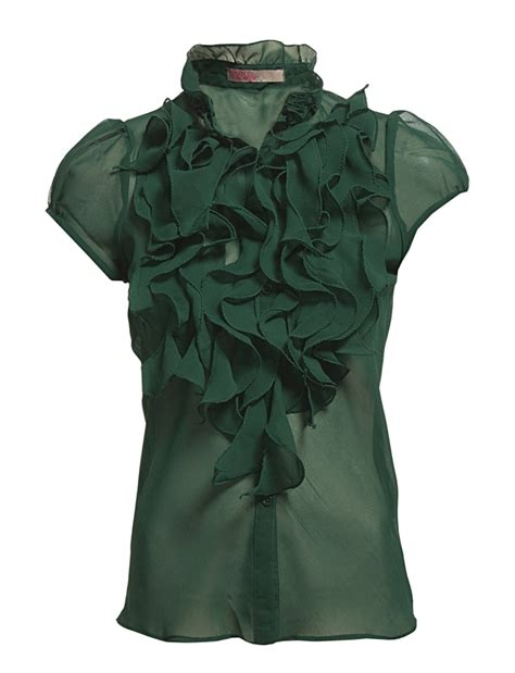 Green Tropez Gowv Dress 574 best green images on furs green and my style