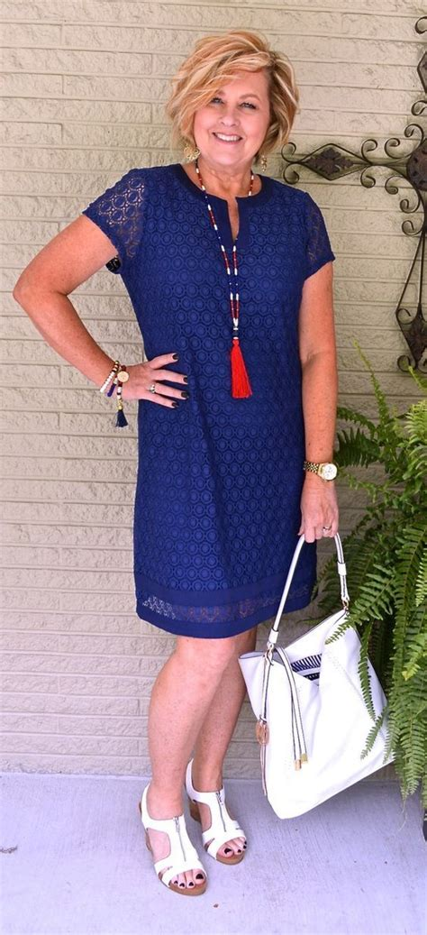 how to dress at58 what to wear at a certain age dress fashion red white