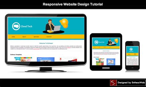 tutorial responsive design wordpress responsive web design menu tutorial responsivetutfimg