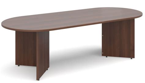 Oval Boardroom Table Oval Boardroom Table 2400mm Reality