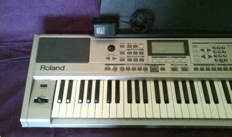 Keyboard Roland Exr 3 keyboard roland exr 3 zdj苹cie na imged