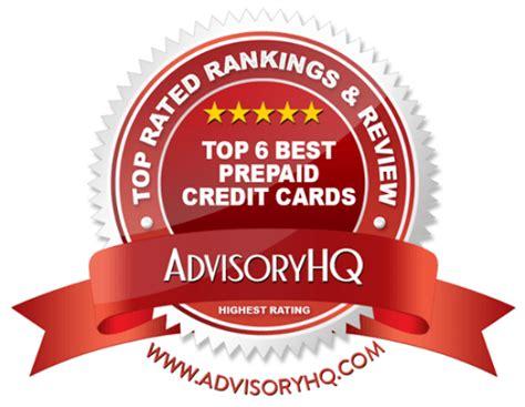 Best Prepaid Gift Card - top 6 best prepaid credit cards 2017 ranking prepaid credit cards that build
