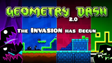 geometry dash 2 0 apk full version android descargar geometry dash 2 0 full apk para android mega