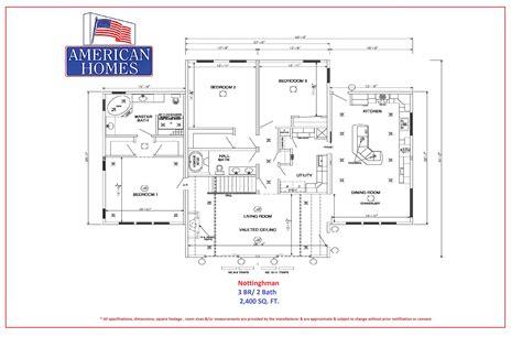 all american homes floor plans all american homes floor plans