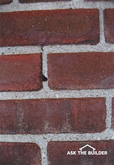 brick mortar colors matching mortar ask the builder