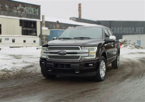 2018 ford f150 diese 2018 ford f150 with diesel engine upcomingcarshq