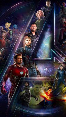 avengers infinity war wallpaper iphone   iphone