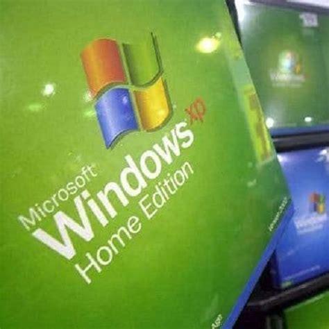 Windows Xp Coa Lisensi Original windows xp home edition sp3 genuine original license with