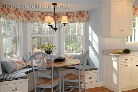 Kitchen Sink Window Treatment Ideas Acton Kitchen Amp Baths Traditional Kitchen Boston