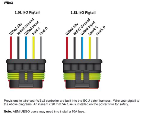 nissan oxygen sensor wiring diagram wiring diagram