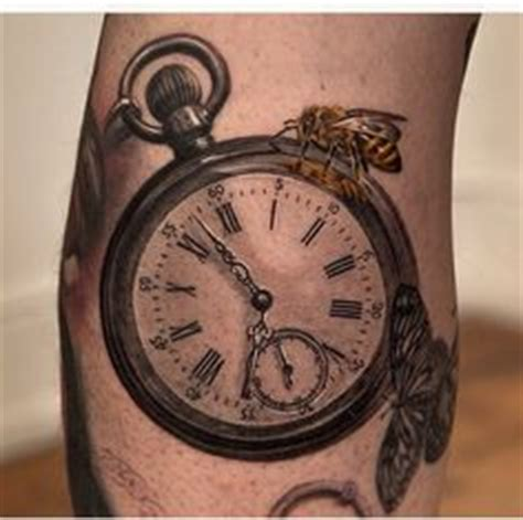 tattoo 3d reloj 1000 images about tattoo on pinterest tattoos and body
