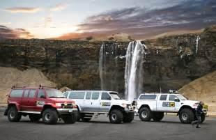 Car Rental In Iceland Tripadvisor Landmannalaugar On Big Wheels