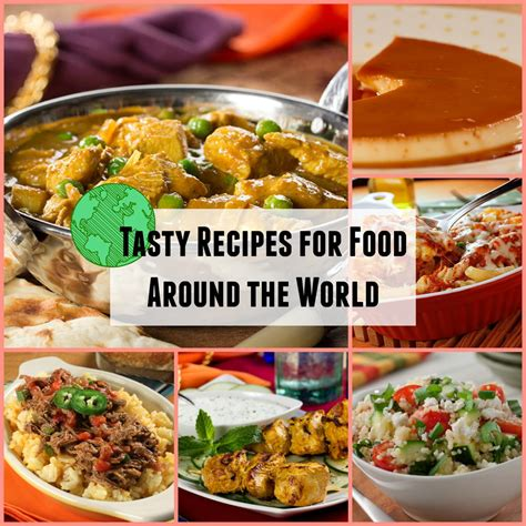 the comfort food cookbook around the world in 40 recipes ã food to give you the feel factor books tasty recipes for food around the world mrfood