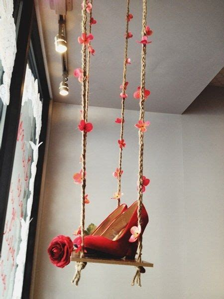 swing outlet una romantica altalena per delle scarpe adorabili una