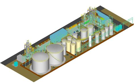 refinery layout guidelines plant layout a guide to the layout of process plant and